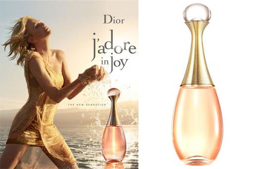 Jadore in Joy