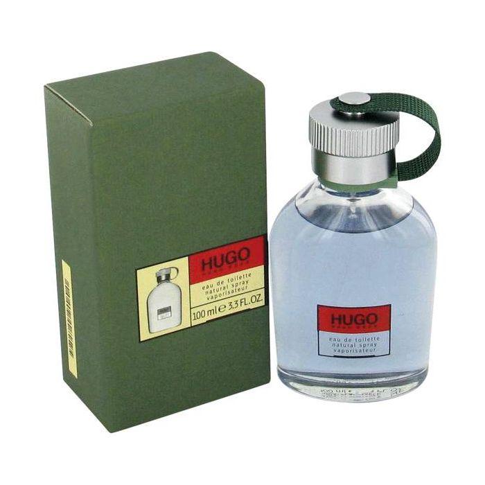boss green perfume