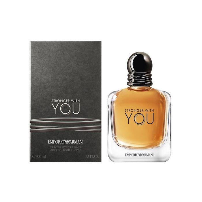emporio armani perfume