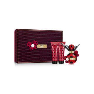 Marc Jacobs Dot EDP 100ml Gift Set For Women