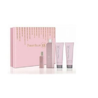 perry-ellis-18-edp-100ml-for-her-gift-set