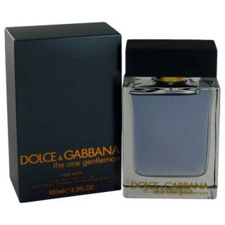 dolce-and-Gabbana-the-one-gentleman-edt-100ml