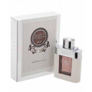 Rasasi Al Wisam EDP 100ml Perfume For Men