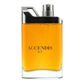 Accendis 0.2 EDP 100ml Perfume For Men
