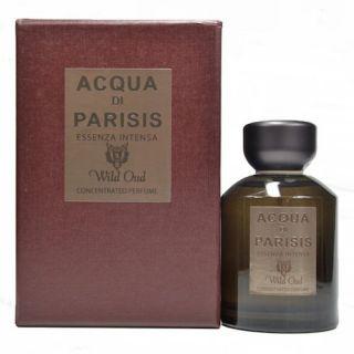 Acqua Di Parisis Essenza Intensa Wild Oud  EDP  100ml Perfume