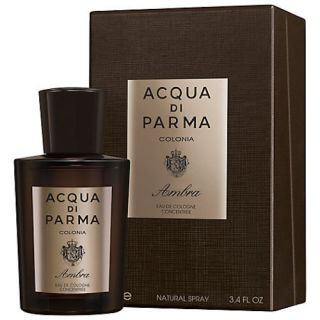 Acqua Di Parma Colonia Ambra Eau De Colgne Concentree 180ml Perfume