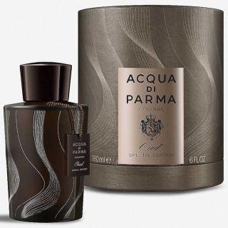 Acqua di Parma Colonia Oud Special Edition EDC 180ml For Men