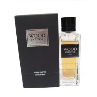 Adnan B Wood Intense EDP 100ml Perfume For Men