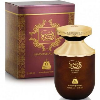 Afnan Khashab Al Oud EDP 50ml For Women