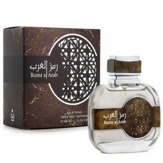 Afnan Rumz Al Arab EDP 100ml Perfume For Women