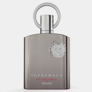 Afnan Supremacy Not Only Intense Eau de Parfum 100ml For Men