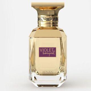 Afnan Violet Bouquet EDP 90ml For Women