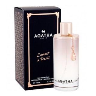 Agatha Paris Balade L'Amour a Paris EDP 100ml Perfume For Women