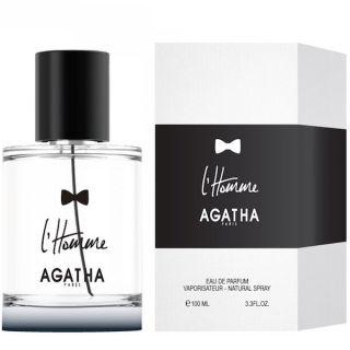 Agatha Paris Balade L'homme EDP 100ml Perfume For Men