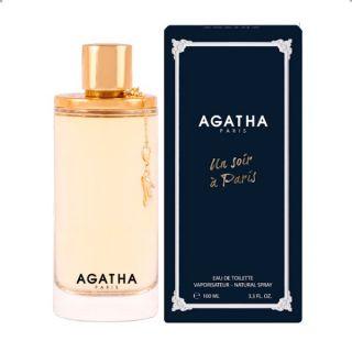 Agatha Paris Balade Un Soir Paris EDP 100ml Perfume For Women