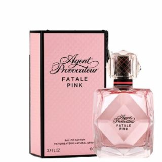 Agent-Provocateur-Fatale-Pink-EDP-100ml-For Women