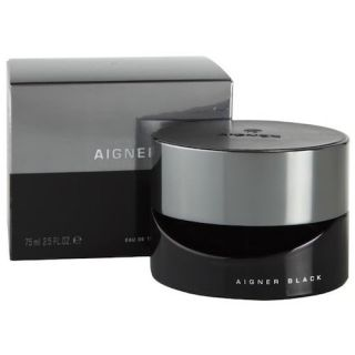 Aigner Black Man EDT 125ml Perfume For Men