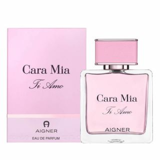 Aigner Cara Mia Ti Amo EDP 100ml Perfume For Women