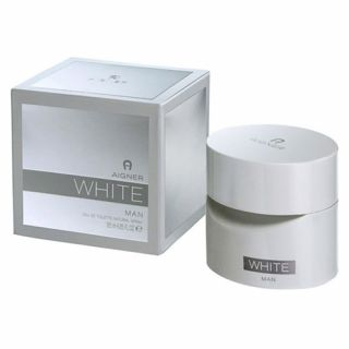 Aigner White Man EDT 125ml Perfume For Men