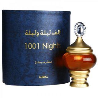 Ajmal 1001 Nights EDP 60ml Unisex Perfume