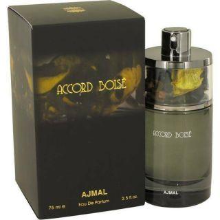 Ajmal Accord Boise EDP 75ml Perfume