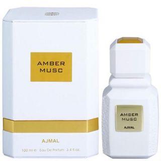 Ajmal Amber Musc EDP 100ml Perfume