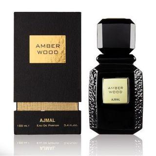 Ajmal Amber Wood EDP 100ml Unisex Perfume