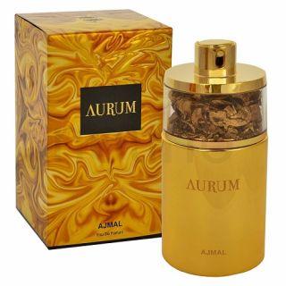 Ajmal Aurum EDP 100ml Unisex Perfume