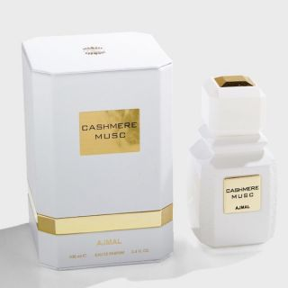 Ajmal Cashmere Musc EDP 100ml Perfume