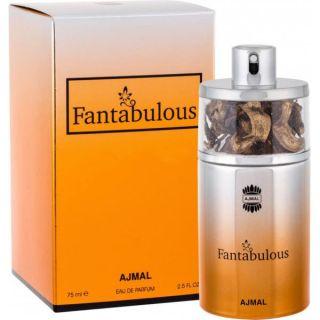 Ajmal Fantabulous EDP 75ml For Women