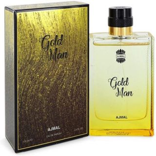 Ajmal Free Goldman EDP 100ml For Men
