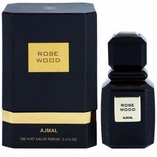 Ajmal Rose Wood EDP 100ml Perfume