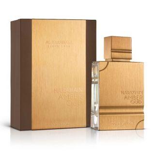 Al Haramain Amber Oud EDP 100ml Perfume
