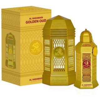 Al Haramain Golden Oud EDP 100ml Perfume