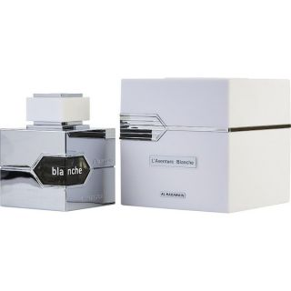 Al Haramain L'Aventure Blanche EDP 100ml  Perfume For Women