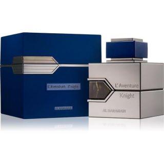 Al Haramain L'Aventure Knight EDP 100ml Perfume For Men