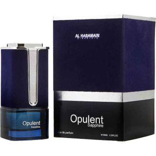 Al Haramain Opulent Sapphire EDP 100ml Perfume