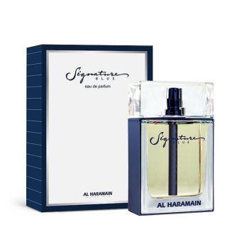 Al Haramain Signature Blue EDP 100ml For Men
