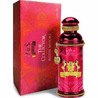 Alexandre J Altesse Mysore EDP 100ml Perfume For Women