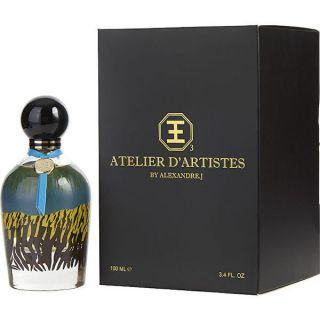 Alexandre J Atelier D'Artistes E3 EDP 100ml Perfume