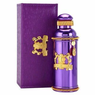 Alexandre J Iris Violet EDP 100ml Perfume For Women