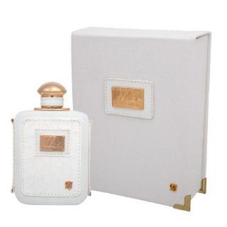 Alexandre J Western Leather White Perfume For Men