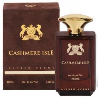 Alfred Verne Cashmere Isle EDP 80ml Unisex Perfume