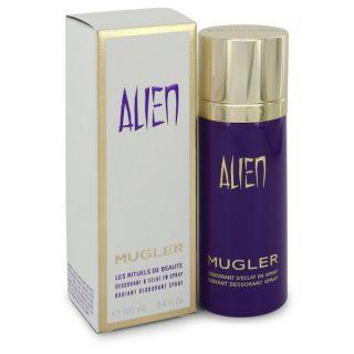 Thierry Mugler Alien 100ml Deodorant Spray For Women
