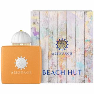 Amouage Beach Hut EDP 100ml Perfume For Women