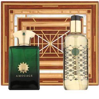 Amouage Epic EDP 100ml Gift Set Perfume For Men