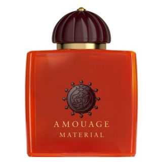 Amouage Material Woman EDP 100ml