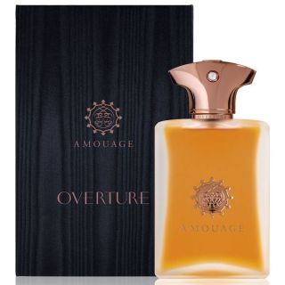 Amouage Overture EDP 100ml For Men