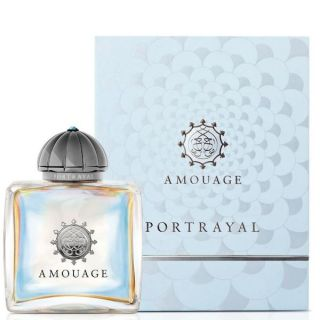 Amouage Portrayal EDP 100ml Perfume For Women