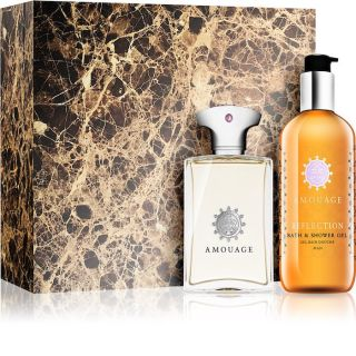 Amouage Reflection EDP 100ml 2-Piece Gift Set For Men